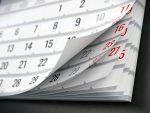 kartki zkalendarza