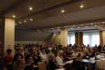 Uczestnicy spotkania podczas sesji plenarnej