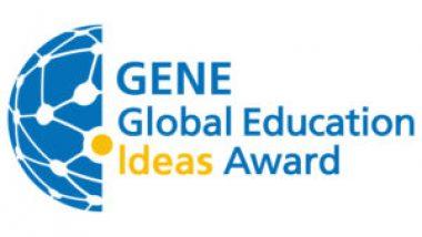 Global Education Ideas Award -logo konkursu