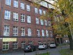 Budynek Centrum Edukacji Nauczycieli wGdańsku