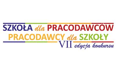 lOGO KONKURSU: szkoła dla pracodawców_VII edycja
